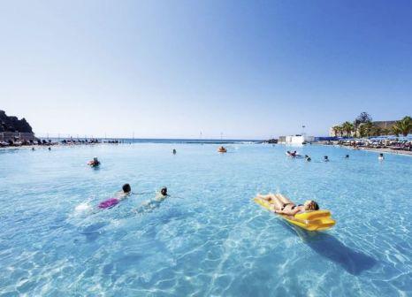 Hotel Alborada Ocean Club in Teneriffa - Bild von 5vorFlug