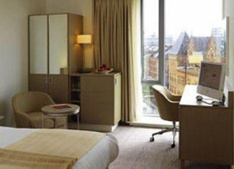 Hotel Hilton Garden Inn Glasgow City Centre in Schottland - Bild von 5vorFlug