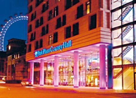 Hotel Park Plaza County Hall günstig bei weg.de buchen - Bild von 5vorFlug