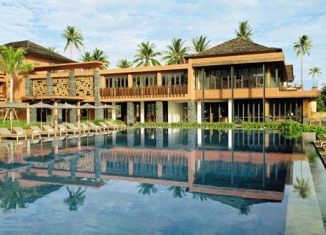 Hotel Hansar Samui Resort & Spa 3 Bewertungen - Bild von 5vorFlug
