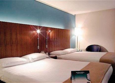 Hotelzimmer mit Familienfreundlich im Holiday Inn Camden Lock