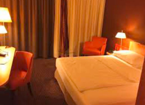 Mercure Hotel & Residenz Frankfurt Messe in Rhein-Main Region - Bild von 5vorFlug