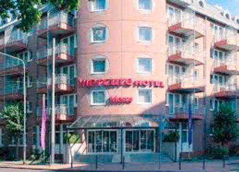 Mercure Hotel & Residenz Frankfurt Messe günstig bei weg.de buchen - Bild von 5vorFlug