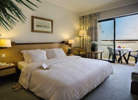 Hotelzimmer mit Volleyball im Real Bellavista Hotel & Spa