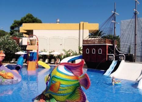 Hotel Zafiro Park Cala Mesquida in Mallorca - Bild von 5vorFlug