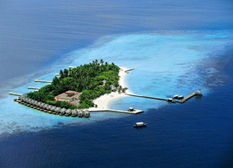 Hotel Nakai Dhiggiri Resort in Felidhu Atoll - Bild von 5vorFlug