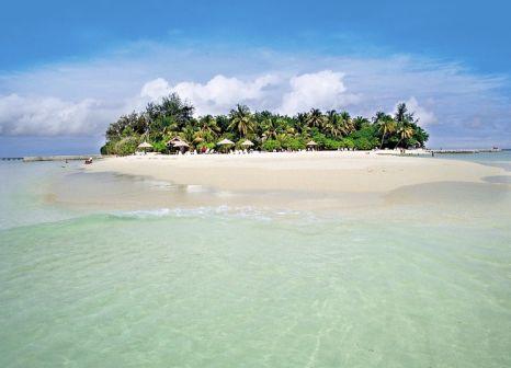 Hotel VOI Maayafushi Resort in Nord Ari Atoll - Bild von 5vorFlug