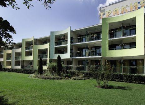 Trakia Garden Hotel 9 Bewertungen - Bild von 5vorFlug