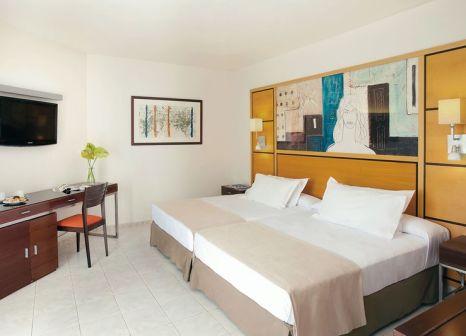 Hotelzimmer mit Fitness im H10 Salou Princess