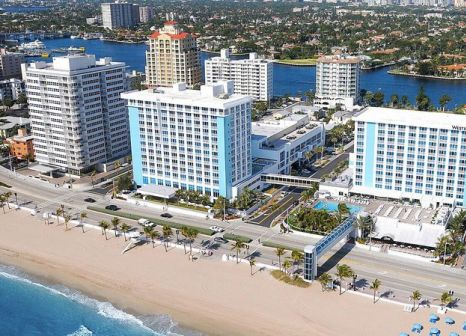 Hotel The Westin Fort Lauderdale Beach Resort in Florida - Bild von 5vorFlug