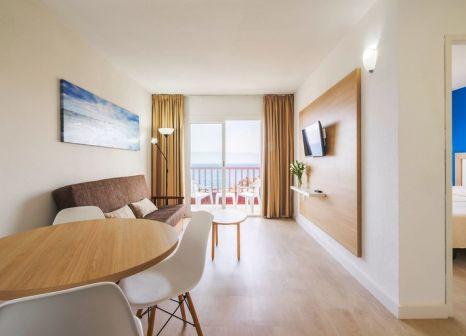 Hotelzimmer mit Tauchen im Apartamentos Centrocancajos