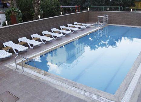 Hotel Kleopatra Blue Hawaii in Türkische Riviera - Bild von 5vorFlug