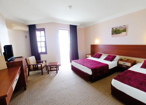 Hotelzimmer im Anitas Beach Hotel günstig bei weg.de