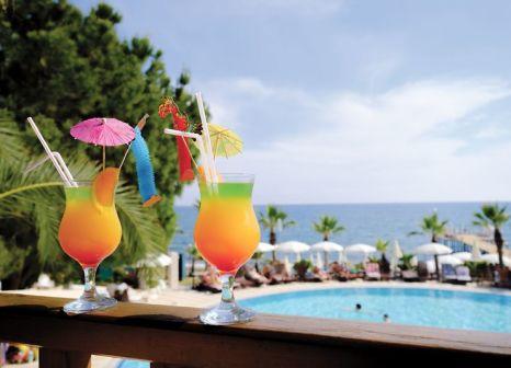 Anitas Beach Hotel in Türkische Riviera - Bild von 5vorFlug