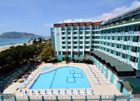 Anitas Beach Hotel günstig bei weg.de buchen - Bild von 5vorFlug