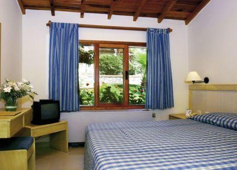 Hotelzimmer mit Minigolf im Pine Bay Holiday Resort