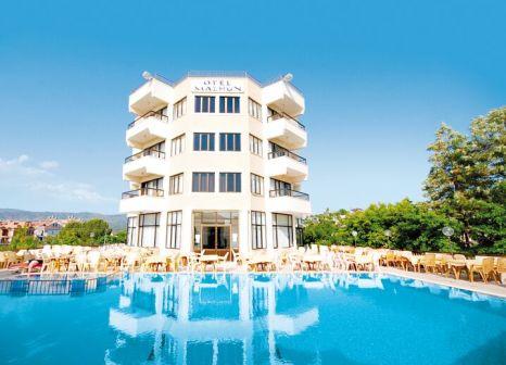 Hotel Malhun in Türkische Ägäisregion - Bild von 5vorFlug