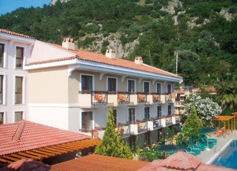 Perdikia Beach Hotel 4 Bewertungen - Bild von 5vorFlug