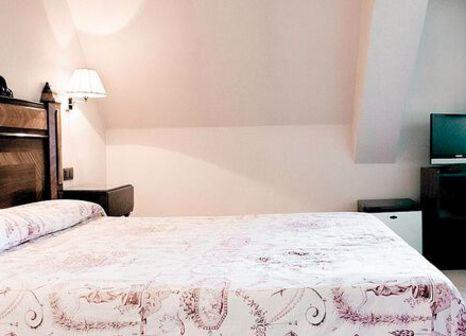 Hotel Principe Pio in Madrid und Umgebung - Bild von 5vorFlug