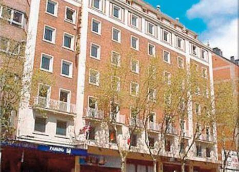 Hotel Principe Pio günstig bei weg.de buchen - Bild von 5vorFlug