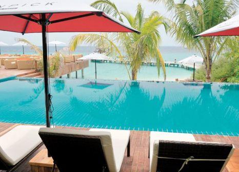 Hotel Eriyadu Island Resort & Spa 23 Bewertungen - Bild von 5vorFlug