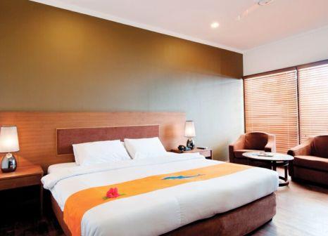 Hotelzimmer im Eriyadu Island Resort & Spa günstig bei weg.de