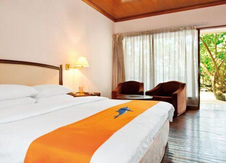 Hotelzimmer mit Fitness im Eriyadu Island Resort & Spa