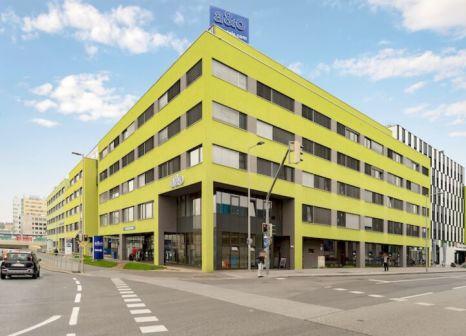 Hotel a&o Graz Hauptbahnhof günstig bei weg.de buchen - Bild von 5vorFlug