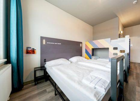 Hotel a&o Graz Hauptbahnhof in Steiermark - Bild von 5vorFlug
