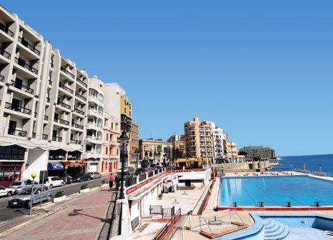 St. Julians Bay Hotel Malta günstig bei weg.de buchen - Bild von 5vorFlug