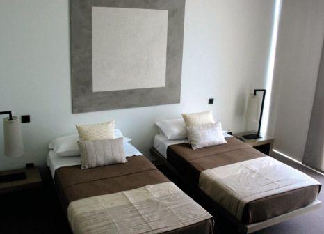 Hotelzimmer mit Tennis im Miravillas Hotel