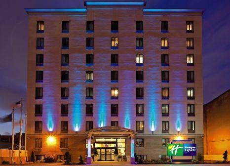 Hotel Holiday Inn Express New York-Brooklyn günstig bei weg.de buchen - Bild von 5vorFlug