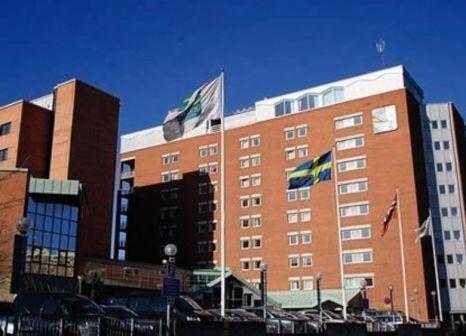 Quality Hotel Nacka günstig bei weg.de buchen - Bild von 5vorFlug