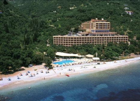 Hotel Atlantica Nissaki Beach in Korfu - Bild von 5vorFlug
