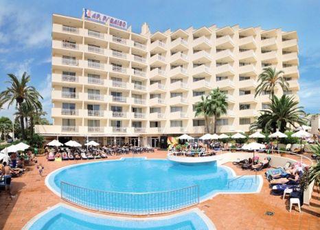 Hotel Seasun Siurell in Mallorca - Bild von 5vorFlug