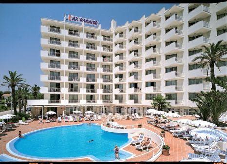 Hotel Seasun Siurell günstig bei weg.de buchen - Bild von 5vorFlug