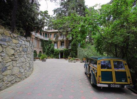 New Helvetia Hotel in Zypern Süd - Bild von 5vorFlug