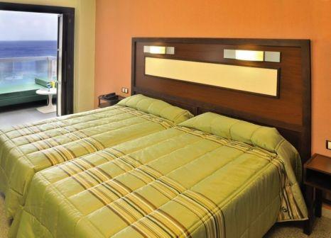 Hotelzimmer mit Fitness im Hotel Benikaktus