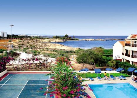 Harry's Hotel in Zypern Süd - Bild von 5vorFlug