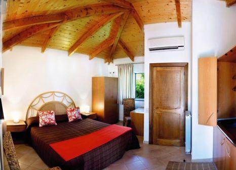 Hotelzimmer mit Fitness im Esperidi Resort