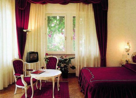 Hotelzimmer mit Tennis im Ville Montefiori