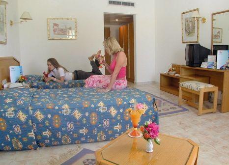 Hotelzimmer mit Fitness im Menaville Safaga