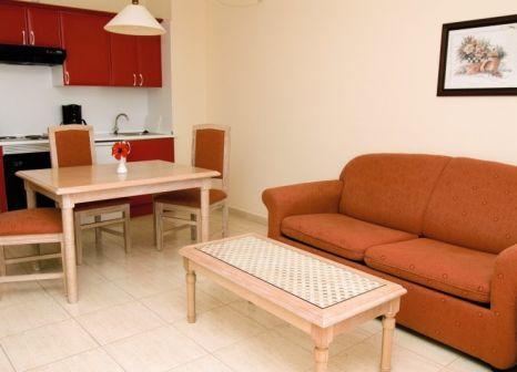Hotelzimmer mit Tauchen im Costa Salinas