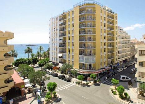 Hotel Don Quijote günstig bei weg.de buchen - Bild von 5vorFlug