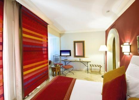 Hotelzimmer mit Volleyball im TUI BLUE Ulysse