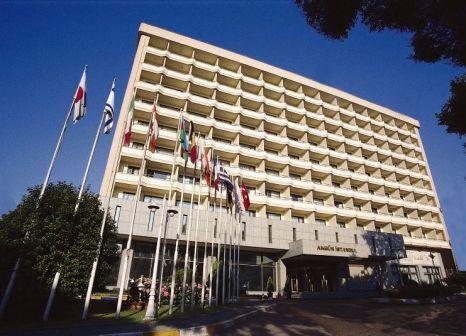 Hotel Akgün Istanbul günstig bei weg.de buchen - Bild von 5vorFlug