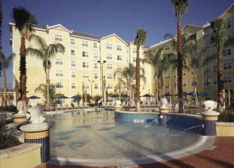Hotel Residence Inn Orlando at SeaWorld günstig bei weg.de buchen - Bild von 5vorFlug