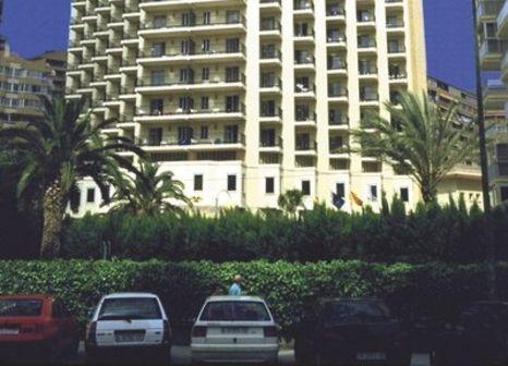 Hotel Port Benidorm günstig bei weg.de buchen - Bild von 5vorFlug