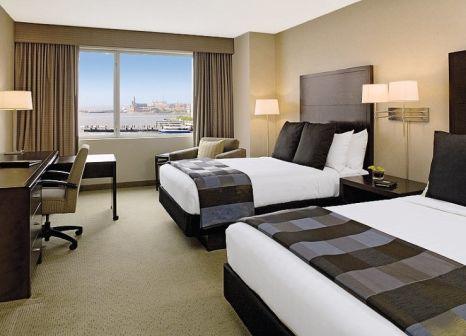 Hotelzimmer im Hyatt Regency Jersey City on the Hudson günstig bei weg.de