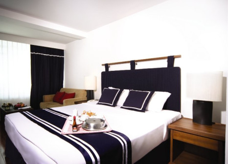 Hotelzimmer im A-One The Royal Cruise günstig bei weg.de